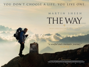 1 The Way (flyer)