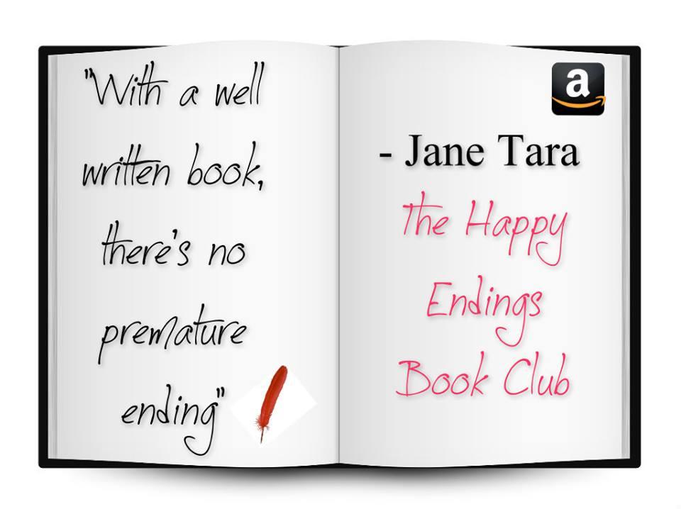 Popular Happy Ending Books